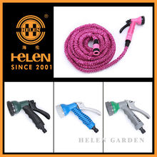 Expand magic hose garden hose reel cover