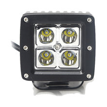 16W High Power LED Driving Lights for Car Tuning