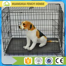 China Corrosion Resistance Big Metal Dog Cage Company