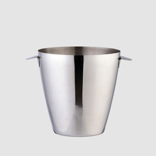 Factory price 3L stainless steel belvedere bunnings ice bucket