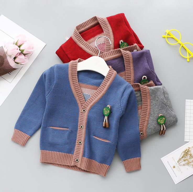 lx10310a wholesale baby clothes children cardigan sweet baby sweater