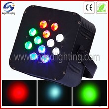 12 *10W 4in1 China DMX for sale rgbw stage light mixer