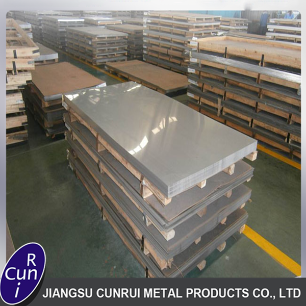 HR 316 1d stainless steel plate inox plate