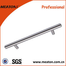 Furniture hardware stainless steel t bar handle