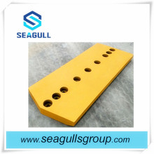 EARTH MOVING EQUIPMENT SPARE PARTS D10 BULLDOZER CUTTING EDGE 4T0609