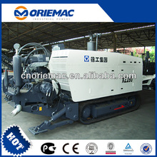 original model xcmg brand xz280 horizontal directional drilling machine