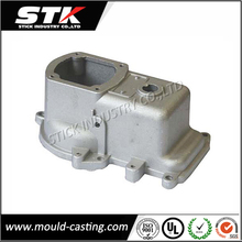 Aluminum Auto Governor Cover Parts Die Casting