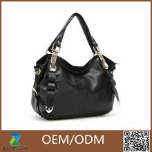 Newest commeicial handmade bags fancy lady handbag