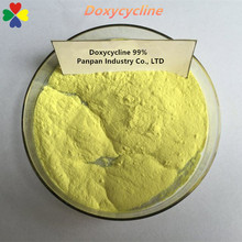 Chemicals soluble powder veterinary doxycycline