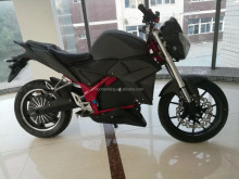 6000w new electric sport motorcycle