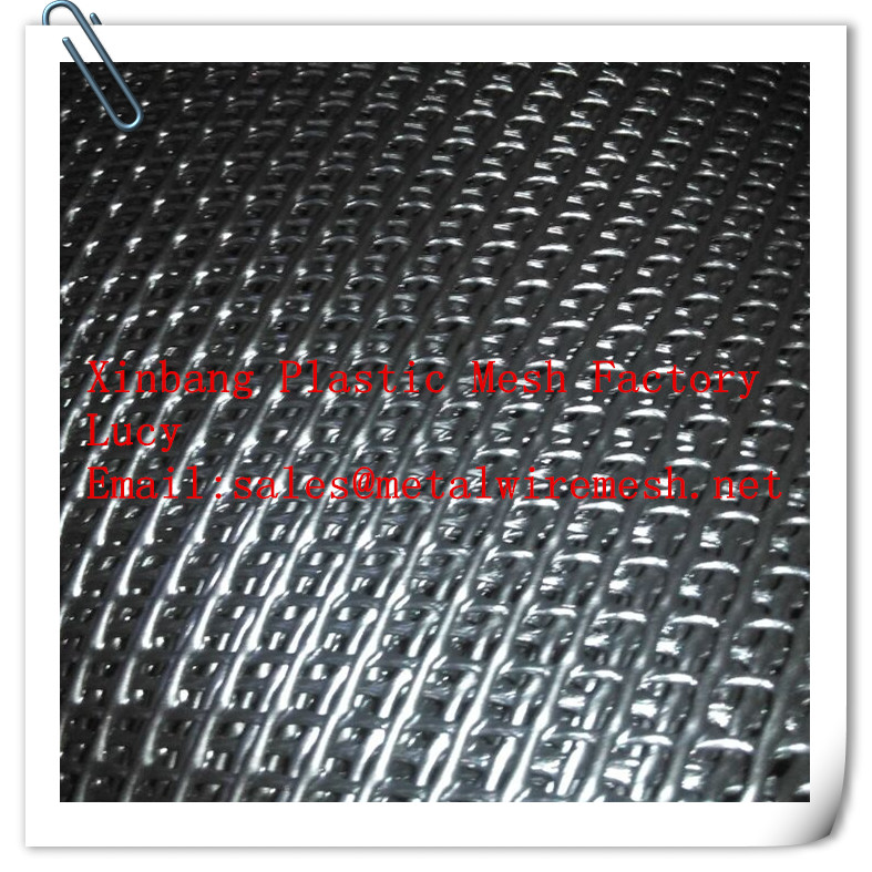 HDPE Black Plastic Mesh/ Chicken Coop Wire Netting