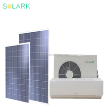 dc solar powered air conditioners 2017