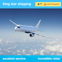 from shenzhen or guangzhou to VANCOUVER CANADA air or courier service