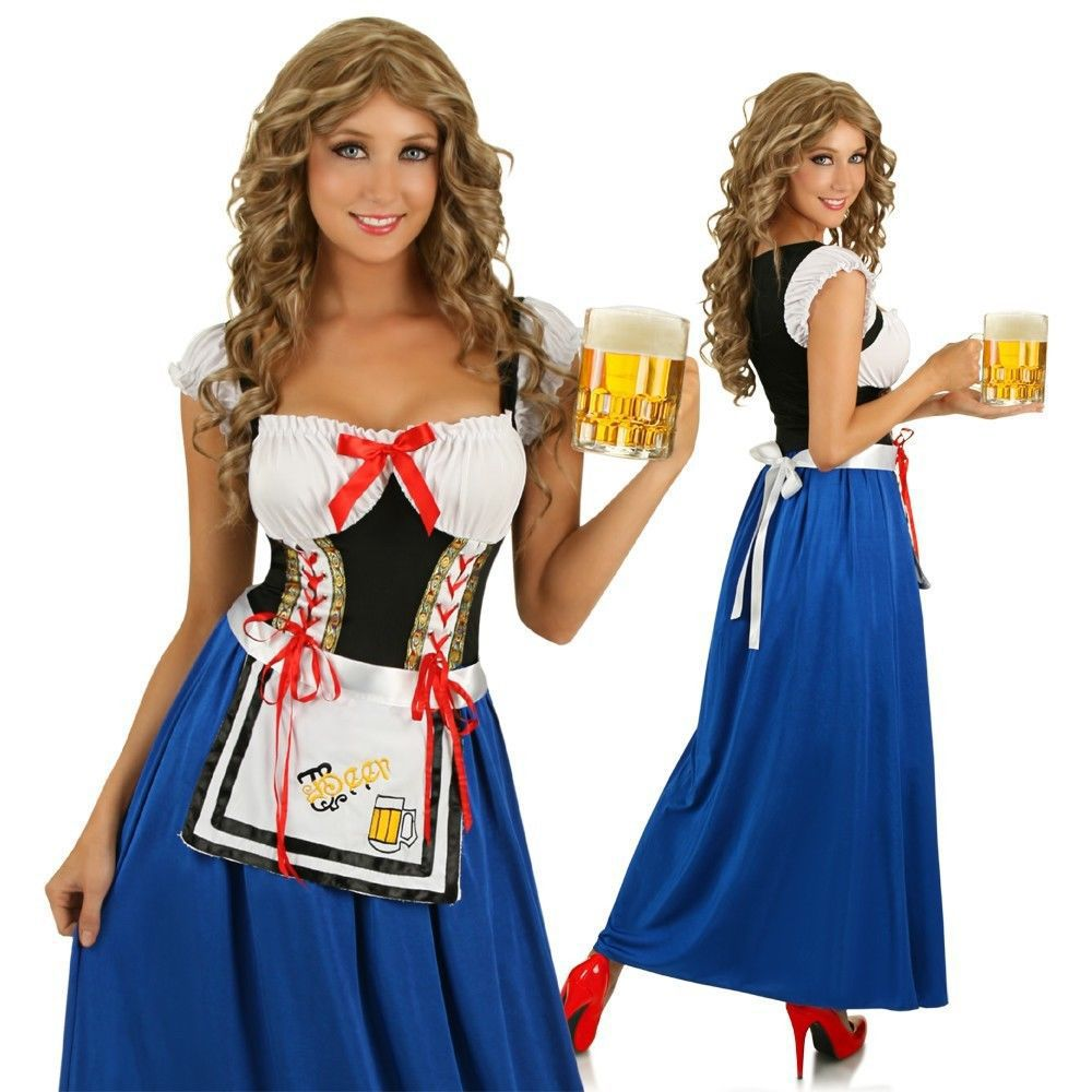 Get Quotations · Free Shipping Best Selling Maid Gown Oktoberfest Costume Women Sexy Halloween Costumes Women Sexy Oktoberfest Costume  sc 1 st  Alibaba & Cheap Oktoberfest Costume Women find Oktoberfest Costume Women ...
