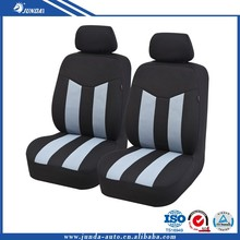 Hot selling car seat covers polyester seat covers in automotive parts