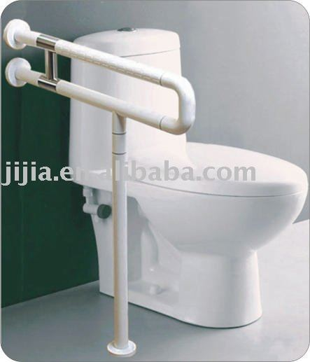 toliet safety grab bars