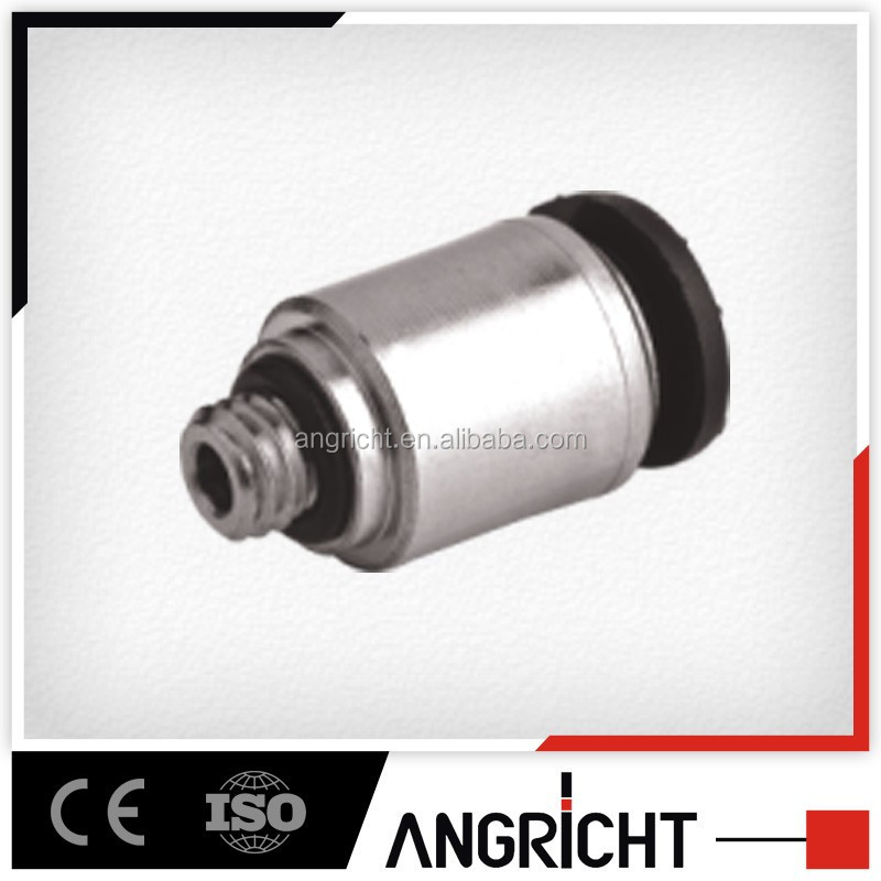 A202 China supply compact micro couplers,mini one touch fittings