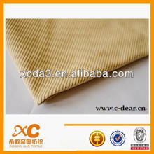 changzhou cotton 16 wales Corduroy fabric textile mills