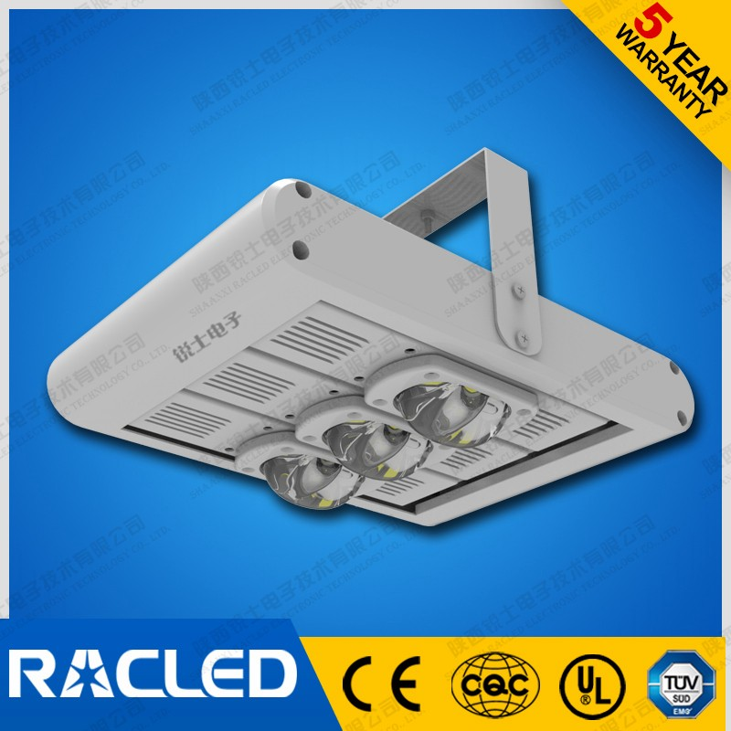 Modular design led high bay light 100W patented product,high lumens and MW driver,led light