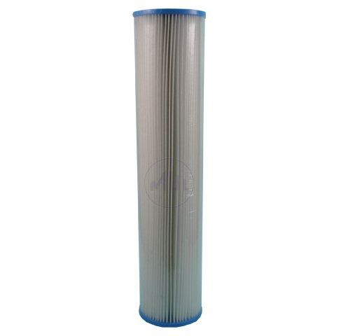 "Pleated PP Filter 20"" for Big Blue (MUBZP20)"