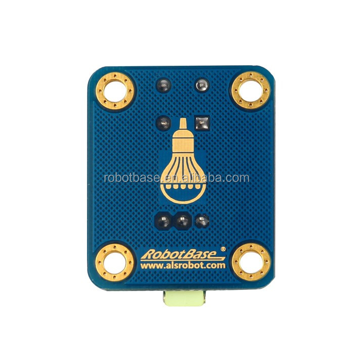 Flux LED Module for Arduino Color Green