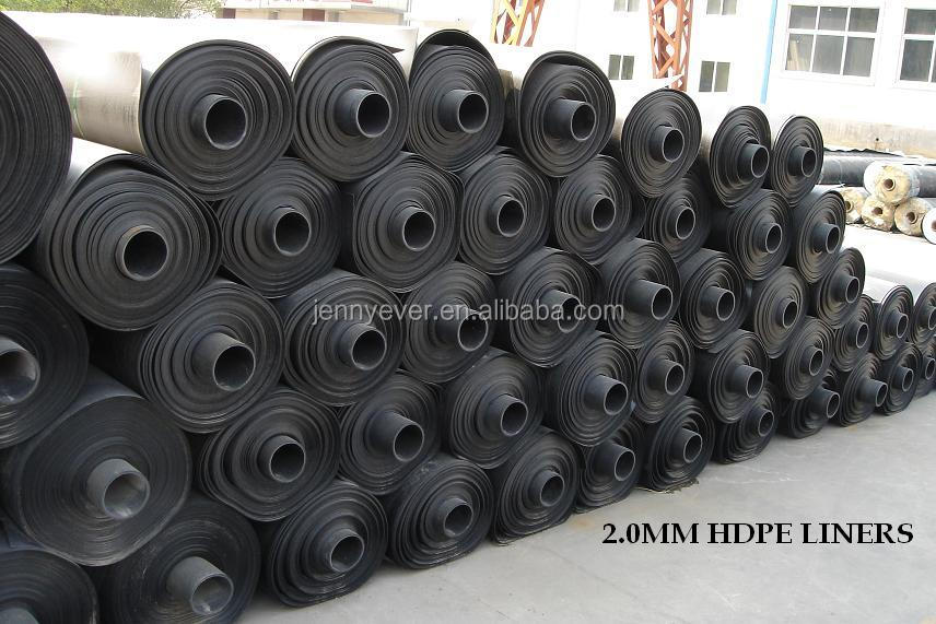 HDPE Pond Liner HDPE Dam Liner Water-proof liner