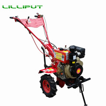 Mini Made-in-china Diesel Agriculture Power Tiller/Cultivators