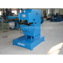 Automatic plate chamfering machine