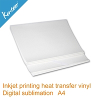 heat transfer sublimation paper printed fabric