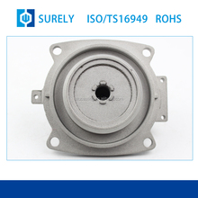 High Accuracy Corrosion Resistance Anti-oxidation Gravity Die Casting Machine For Brass Water Meter Valve