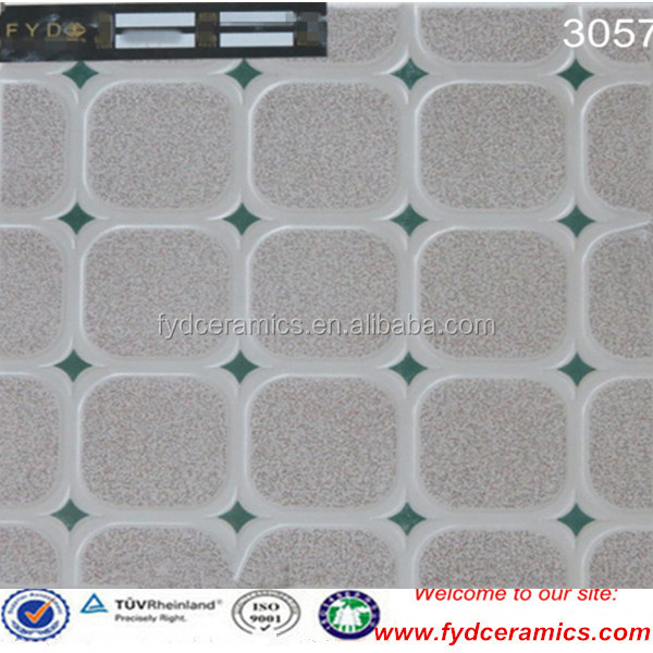 Ceramics tiles 30x30 flooring non-slip rectified bathroom tile