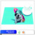Wholesale animal printing 3D lenticular placemats/3D table mat