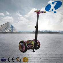 2017 Free shipping Newest Selling Well All Over The World 2 wheel balance scooter XQ-A6 made in China