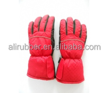 Battery Heating Gloves Sports Gloves