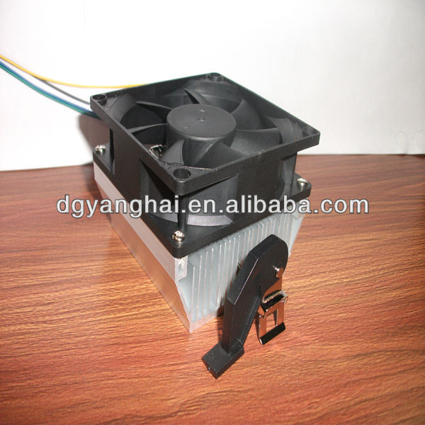 Genuine AMD CPU Cooler Heatsink & Fan for AMD AM2 model