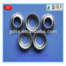 High precision stainless steel/carbon steel bowl shape washer for M10 countersunk screw and pan head screw