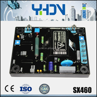 automatic voltage regulator AVR SX460 with factory price