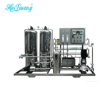 Purified Water Filters For Industrial/Boiler Water Treatment