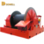Large-tonnage high efficiency 50ton electric winch