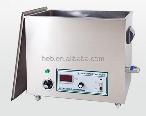 VGT-2300 36L Industrail Ultrasonic Cleaner
