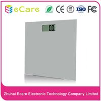 Oem bathroom digital scale electronics for household