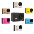 Action Camera H9R Ultra Full HD 1080P 4K 30fps 16MP 170D WiFi Camera Pro Go Sport Camera Sport DV