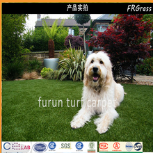 Golden Supplier Natural Looking Artificial Grass Animal/Pet