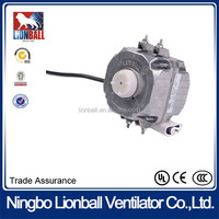 With 35 years experience used in heater/refrigerator High efficiency Energy saving electric ec Q motor