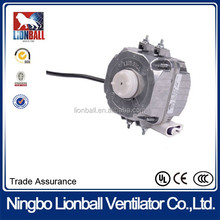 With 36 years experience used in heater/refrigerator High efficiency Energy saving electric ec Q motor