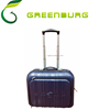 ABS PC Zipper Trolley Case Bag