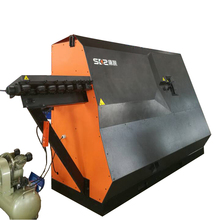 China cheap wire mesh bender