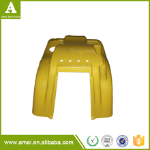 Vacuum Forming Plastic Machine Accessories Cover made in China