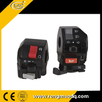 Handle Switch Motorcycle,Custom Scooter Ignition Switch For Gy1 With Super Quality