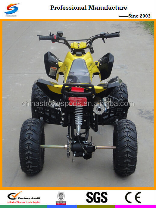 110cc ATV QUAD and cfmoto ATV004